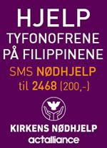 KIRKENS-NODHJELP
