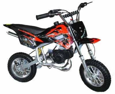 MINI CROSSER 49 CC
