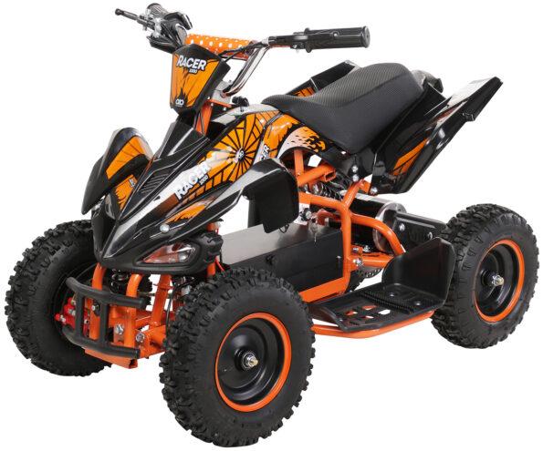02707_MIW_Miniquad_elektrisk_Racer_1000_W_oransje_1