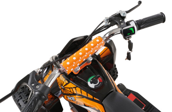 02707_MIW_Miniquad_elektrisk_Racer_1000_W_oransje_3
