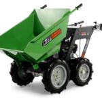 30303_Mini_Dumper_-_B_S_motor_5_5_hk_-_T25_1