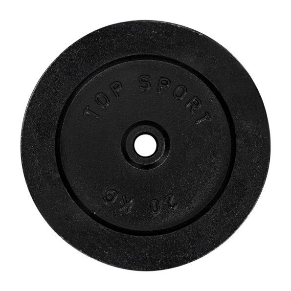 31736_ISL_Vektplate_i_st_pejern_-_Castyr_-_20kg_1