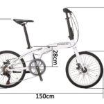 57426_Eurobike_Sammenleggbar_sykkel_1