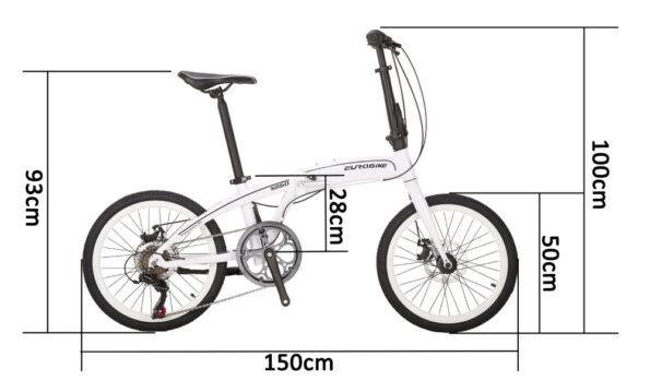 57426_Eurobike_Sammenleggbar_sykkel_2
