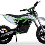 86407_Elektrisk_pocket_bike_-_Gazelle_500w_-_gr_nn_1