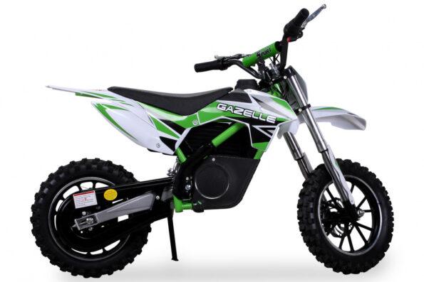 86407_Elektrisk_pocket_bike_-_Gazelle_500w_-_gr_nn_2