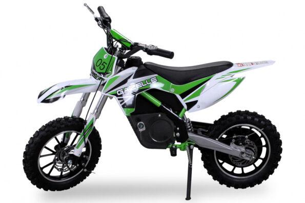 86407_Elektrisk_pocket_bike_-_Gazelle_500w_-_gr_nn_3