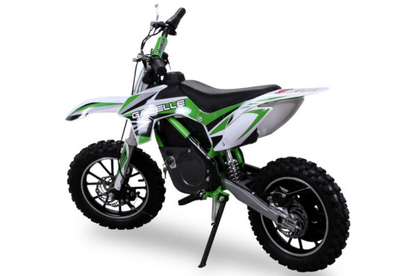 86407_Elektrisk_pocket_bike_-_Gazelle_500w_-_gr_nn_4