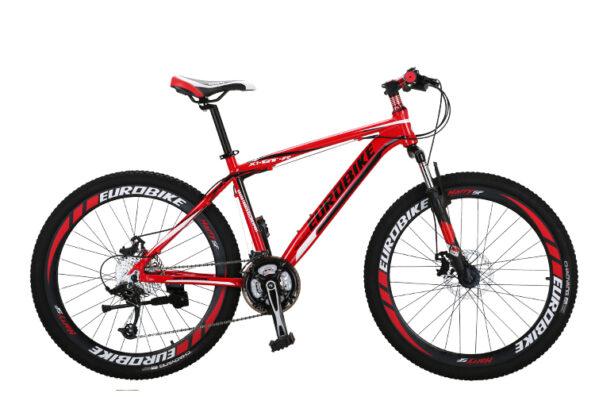 89427_Mountain_bike_26__-_sykkel_med_21_gir_-_r_d_1