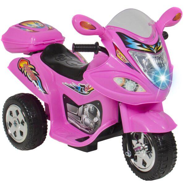 elektrisk_motorsykkel_rosa_jente