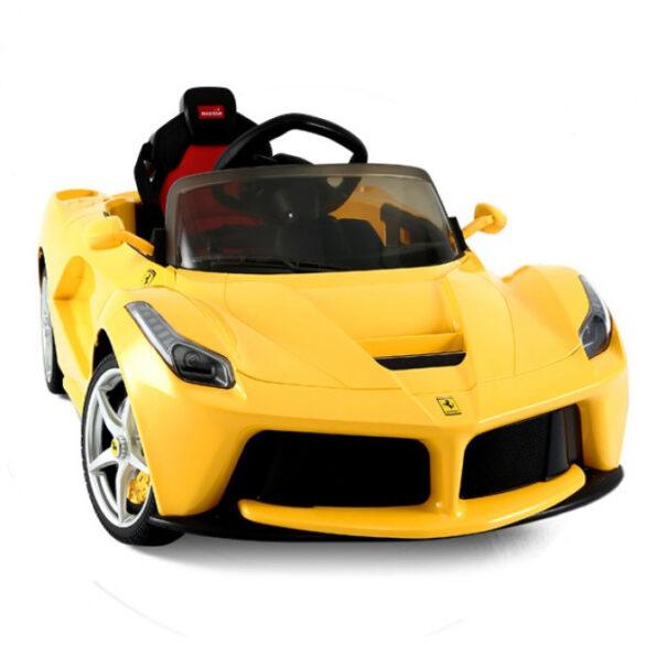 ferrari-laferrari-yellow1
