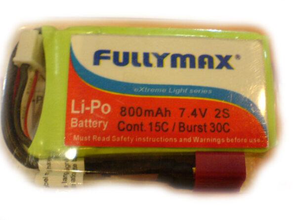 fullymax_800mah
