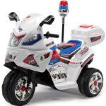 politimotorsykkel