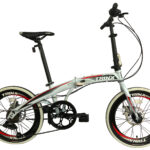 sammenleggbar_sykkel