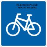 sykkelpakke